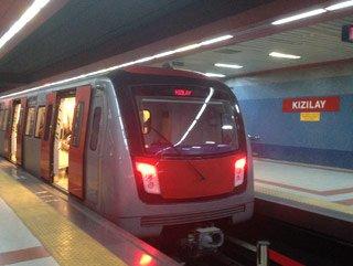 Photo of Ankara Metro Çalışma Saatleri