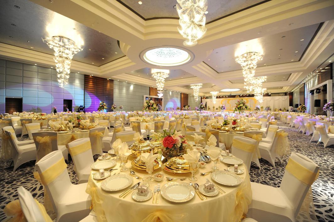 Photo of Düğün Salonları Açılış Kapanış Saatleri